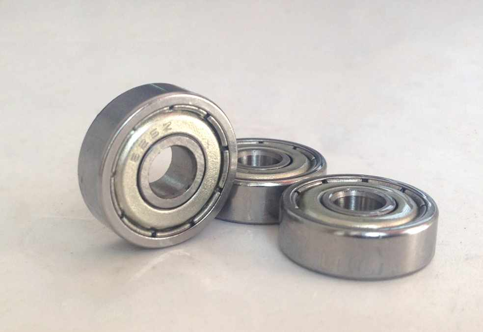 607ZZ small size ball bearing