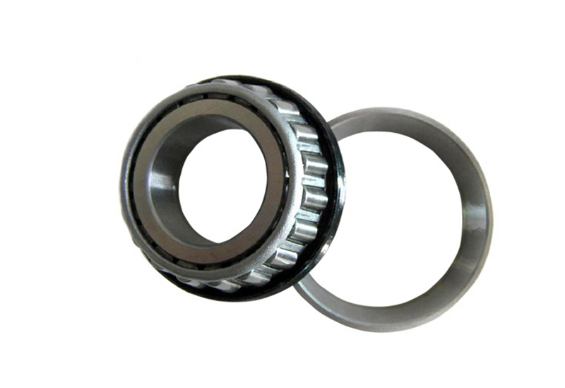 LM48548RS/LM48510 sealed tapered roller bearing